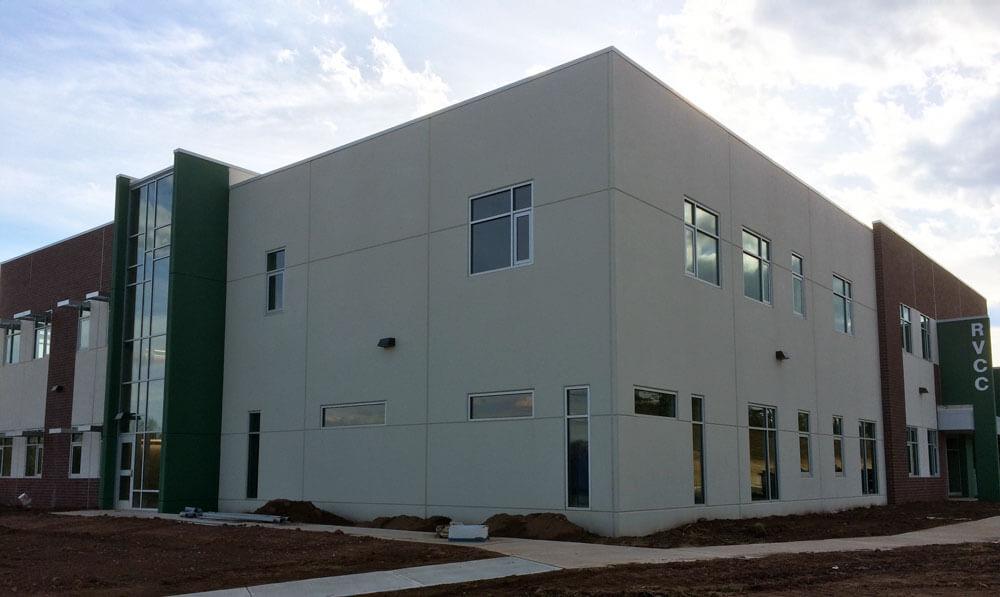 SBDC at RVCC -- Workforce Training Center