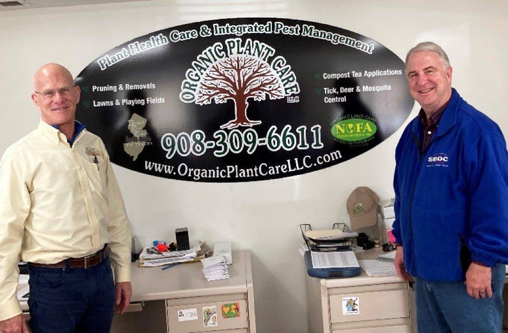 Organic Plant Care, LLC - 2020 Success Award Winner