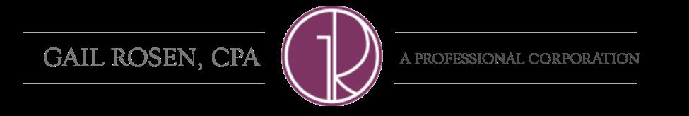 Gail Rosen logo