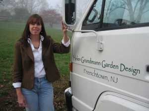 Helen Grundmann Garden Designs