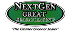 NextGen Great Sealcoating - The Cleaner Greener Sealer