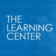 SBA Learning Center logo