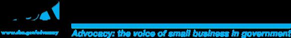 SBA Office of Advocacy logo