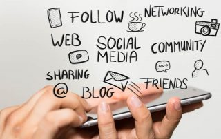 Social Media to Promote Your Business Class