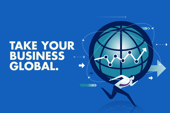 Take Bus Global logo