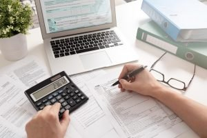 Fundamentals of Small Business Accounting - WEBINAR @ INTERNET