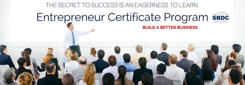 Entrepreneur Certificate Program (ECP)