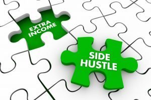The Side Hustle – How to Start a Business While Working Fulltime - WEBINAR @ INTERNET