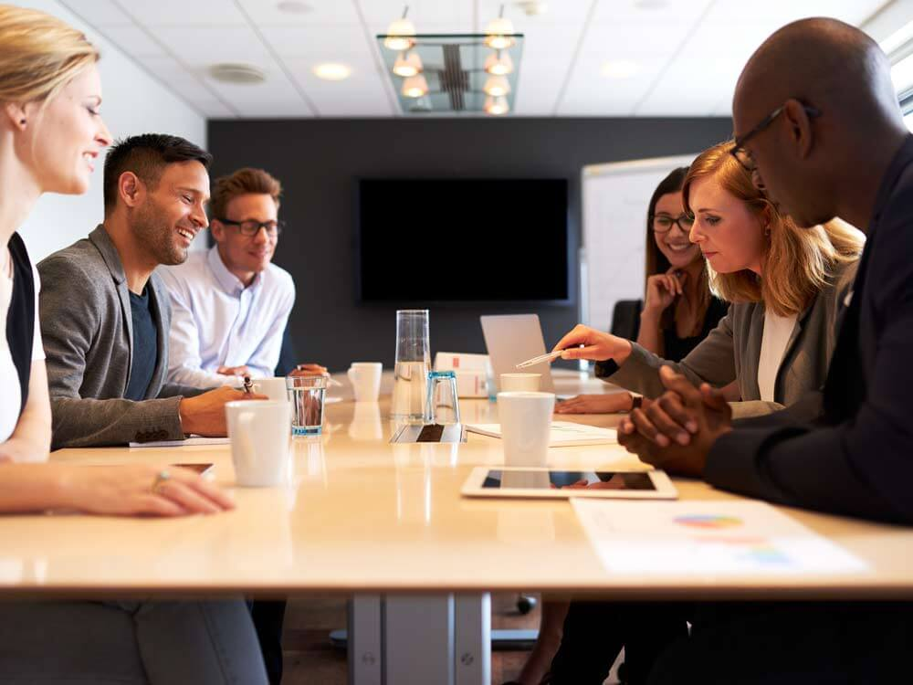 Business networking skills are essential for your growth and success.